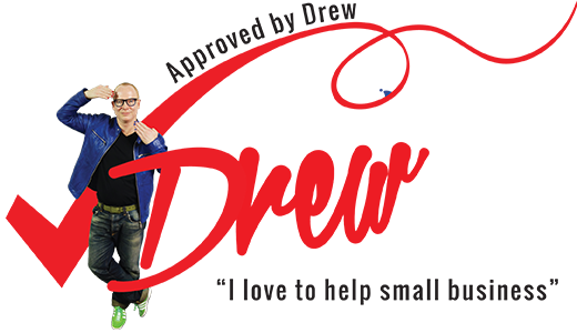 Approved by Drew
